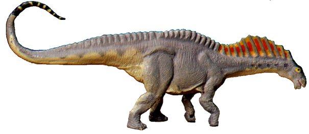阿马加龙_Dinosaur.net.cn